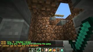 CUANTAS HAN PILLAO!!!???? - Minecraft Juegos del Hambre Forever Alone
