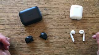 Truly wireless showdown: Jabra Elite Sport v2 (upgraded) review for runners / gym vs Apple AirPods
