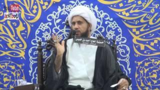 الوسواس ‼️ والإشكالات الشرعية وحلول ✅ وعلاج 💊  - الشيخ إبراهيم الصفا
