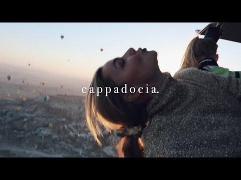 Xxx Mp4 GOING UP INTO THE AIR CAPPADOCIA 3gp Sex