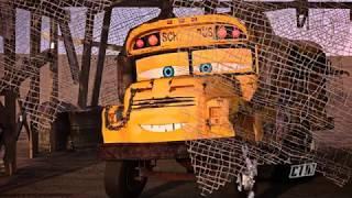 Cars SNEAK PEEK Part 4 Season 2 Starring Lightning McQueen & Miss Fritter