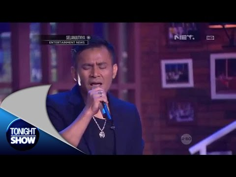 Judika Jago Menyanyikan Lagu India