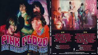 Pink Floyd: 1967 à 1969 BBC Archives 2CD - 1971