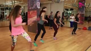 أول مدربة للرقص الأفريقي في العالم العربي