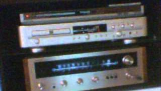 MARANTZ DR 17 CD RECORDER