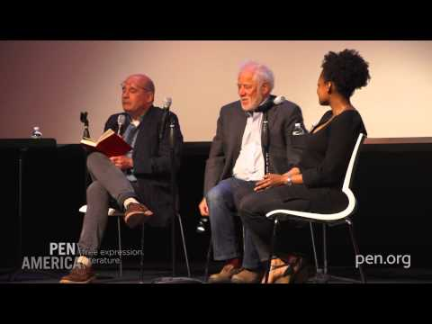 2015 PEN World Voices Festival: Memoir and Memory  with Luc Sante