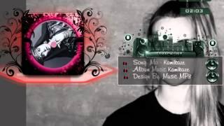 MØ - Kamikaze Audio Lyric(Karaoke Version)