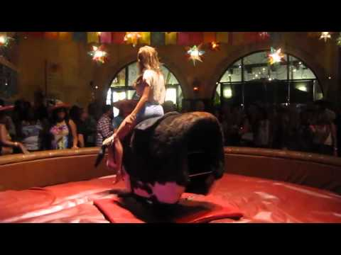 Xxx Mp4 Girl Riding A Mechanical Bull Like A Boss 3gp Sex