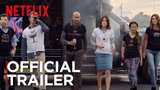 Friends From College | Official Trailer [HD] | Netflix