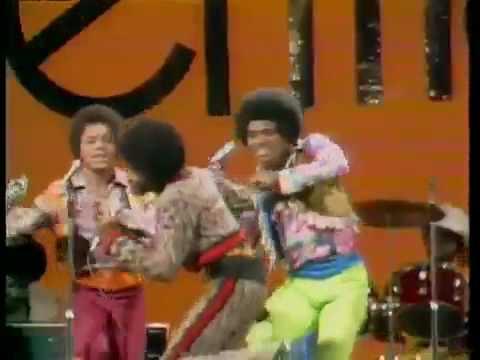 Jackson 5 - Soul Train I Want You Back.mp4