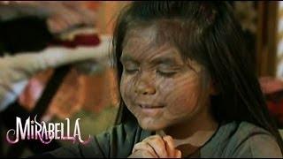 Mirabella: Mira's childhood
