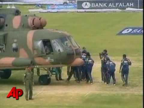 Xxx Mp4 Sri Lankan Cricket Team Attacked In Pakistan Lahore Liberty 3gp Sex