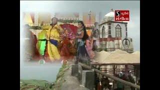 Mataji Na Nonstop Garba - Ramzat - A - Hemant Chauhan
