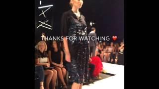 Bloomingdales Dubai - Autum Winter 2015 Fashion Show At Dubai Design District
