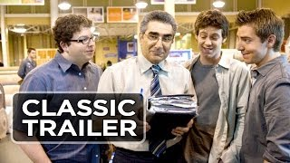 American Pie Presents: The Book of Love Official Trailer #1 - Bug Hall, Eugene Levy Movie (2009) HD