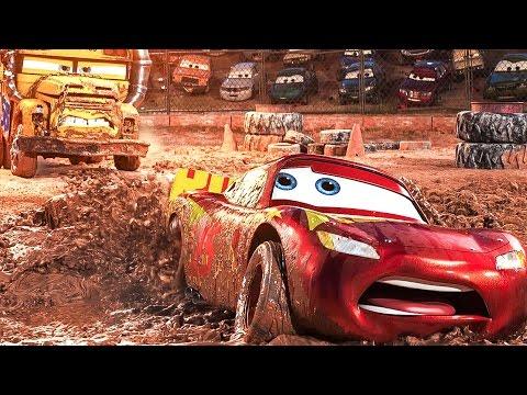 CARS 3 Trailer 1 4 2017