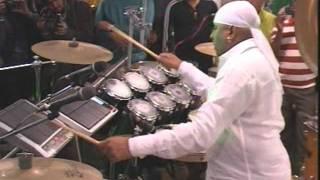 Sivamani Best Drum Performance at Vaango