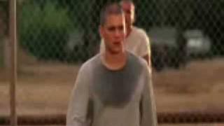 Prison Break Season 3 Trailer
