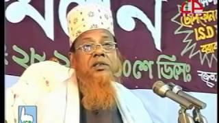 BANGLA WAZ  BY  HABIBUR RAHMAN JOKTI BADI-ULLASH ICP'01711263461