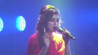 NL-2016] Shreya Ghoshal | Mein Tenu Samjhawan