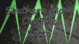 """Southern Momma on the Lotto!"" #SouthernMomma #DarrenKnight #Comedy #Funny #LOL #StandUp #Comedian"