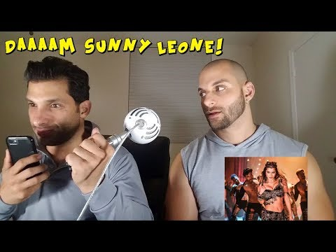 Trippy Trippy Song   BHOOMI   Sunny Leone [REACTION]
