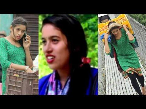Kusum shresth sabjiwali tarakari wali तरकारी वाली viral video