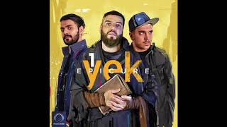 """EpiCure - """"Ma Yekim To Chi"""" OFFICIAL AUDIO"""