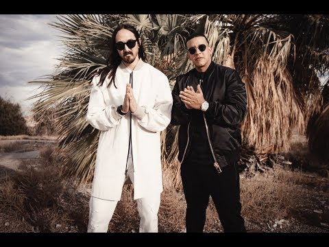 Download Steve Aoki, Daddy Yankee, Play N Skillz & Elvis Crespo - Azukita (Official Video) [Ultra Music]