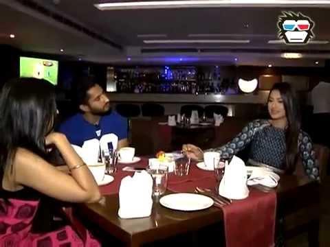 When Jassi Gill got emotional for Gauahar on the sets of 'Oh Yaara Aiwayin Aiwayin Lut Gaya'