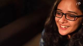 Ennullam Ninnilay -Cover Version | Lyrics J V Peter | Anju Joseph | Sam Poovachal |