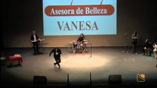 UNA NOCHE MÁGICA 2/6 Guadalquivir Televisión