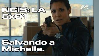 NCIS: Los Angeles - 5x01