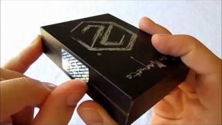 Zen Magnets - Gift Retail Packed Zen Set Unboxing Review