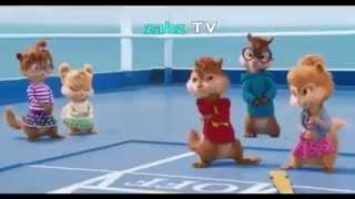 Dexta Daps and Tifa - Jealous Ova, Chipmunk Version