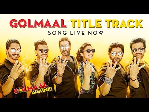 Xxx Mp4 Golmaal Title Track Video Ajay Devgn Parineeti Arshad Tusshar Shreyas Kunal Tabu 3gp Sex