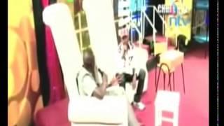 DJ Afro a.k.a Kimonda