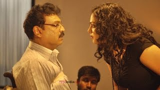 Malini 22 Palayamkottai Tamil Movie Part 6 -Nithya Menon, Krish J. Sathaar