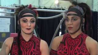 Amaluna - Behind the Scenes with Cirque Du Soleil