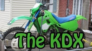 The KDX