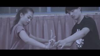 Tari Tradisional | Institut Seni Budaya Indonesia [Training] #2