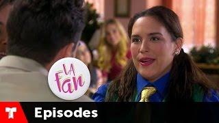 La Fan | Episode 3 | Telemundo English