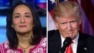 Muslim immigrant explains why she voted for Donald Trump