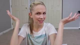 JJGIRL Cianna Unboxing Video