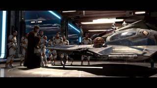 Fan Edit - Star Wars Episode III: Labyrinth Of Evil (Hal9000)