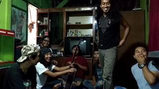 Kolaborasi#Gun Ngapak With Idiotlogis#Soundtrack Film Ngapak Mbanyumas#Asli Wong Banyumas