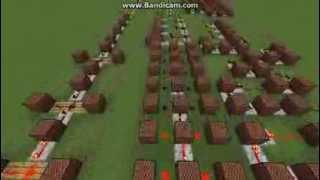Minecraft Note Blocks -