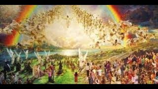 High Rapture Watch Time!!!   Does THIS Verse Tell the Timing of the Rapture?
