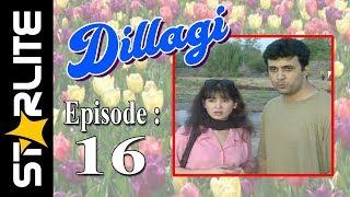 Dillagi, Episode 16, Top Pakistani Drama, URDU Comedy, Drama Serial Kashif Mehmood, Naseem Vicky