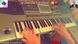 Mohcine Instru -J'ai cherche ton ❤️ rai...( C.D) موسيقى صامتة راي